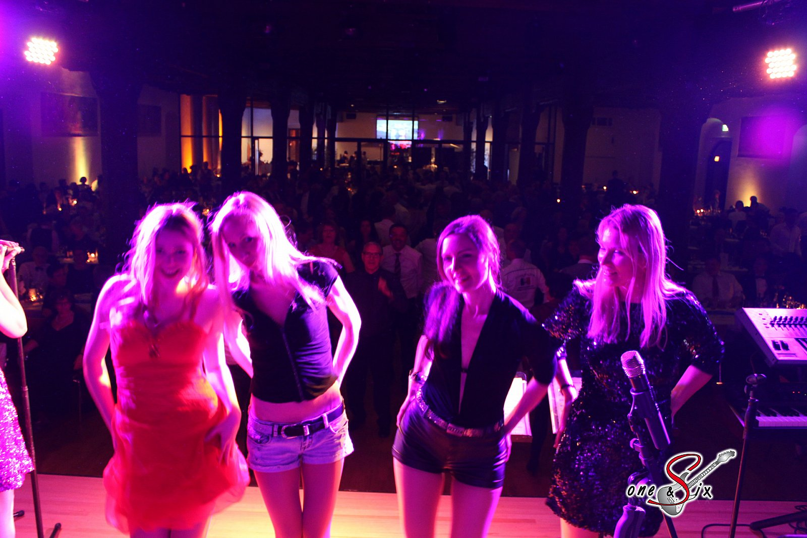 Single party konstanz