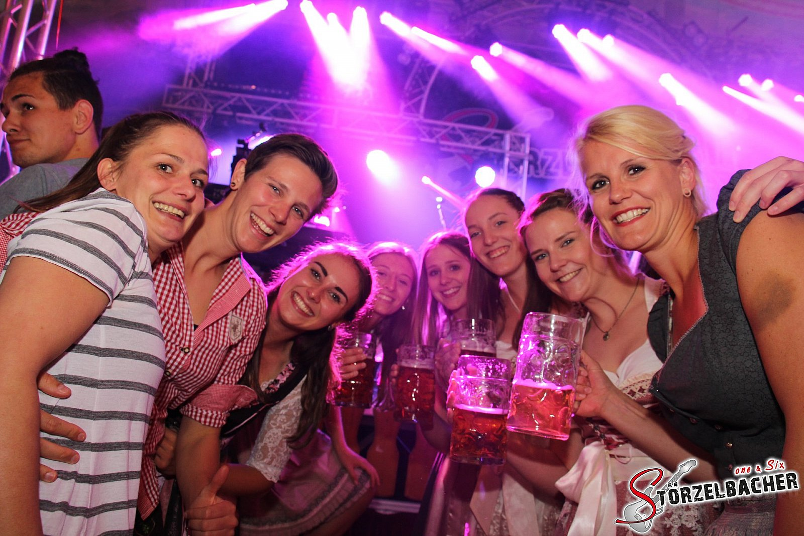 Single events augsburg