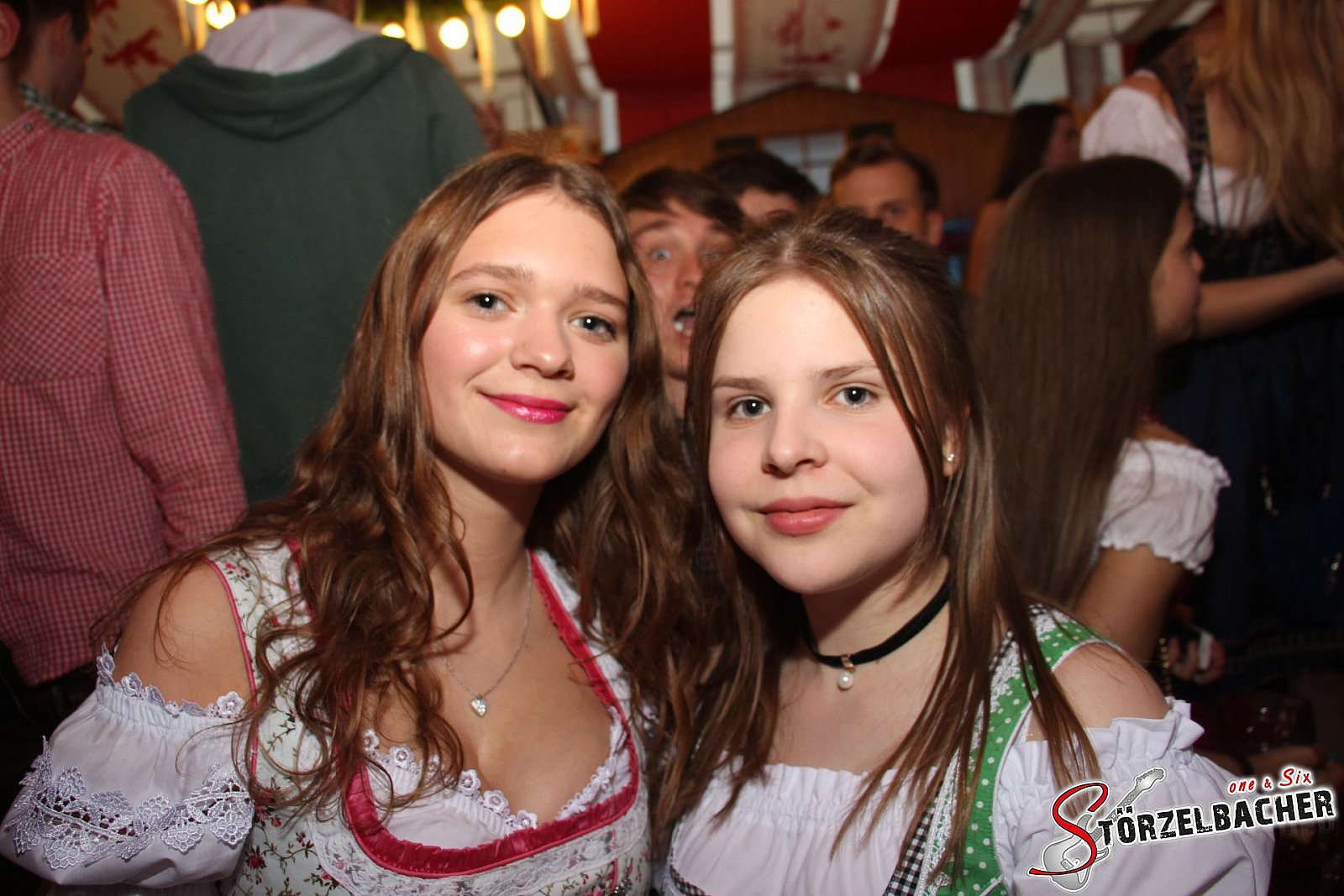 Single party augsburg