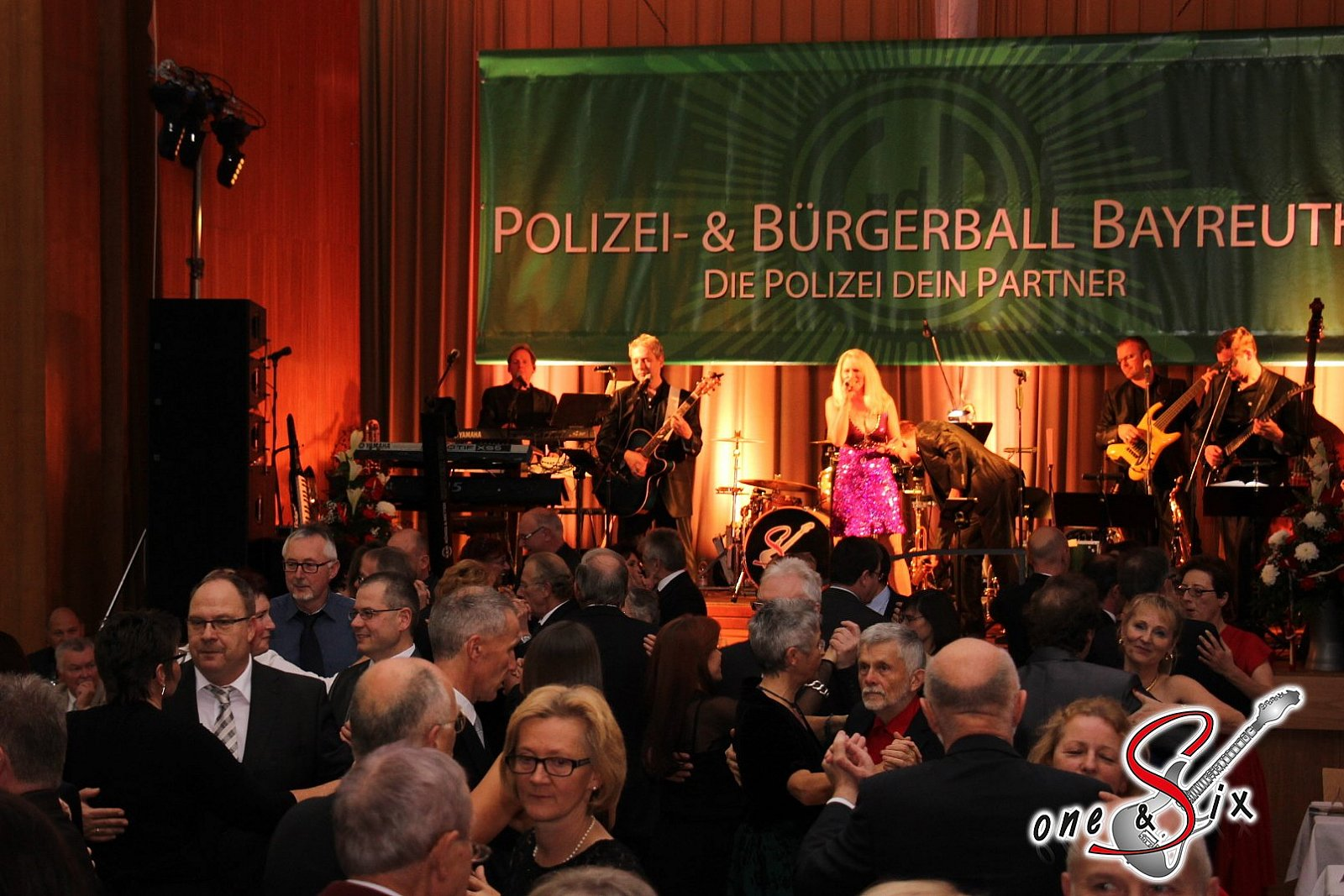 Bayreuth single party