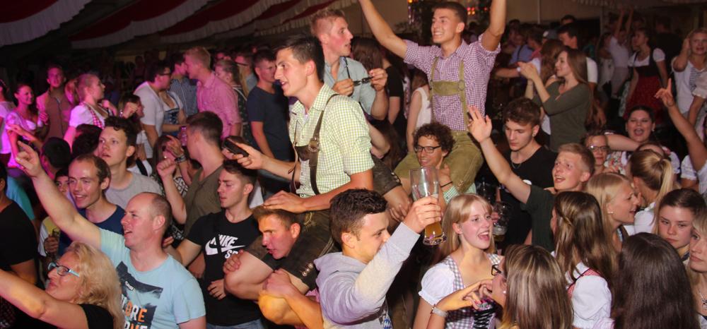 Single party schwabach